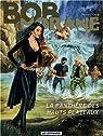 Bob Morane, tome 164 : La Panthère des hauts plateaux par Coria