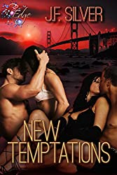 New Temptations (Mr. and Mrs. Average Joe Book 5)