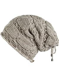 b63d19e5d4c Amazon.com  Beige - Skullies   Beanies   Hats   Caps  Clothing ...