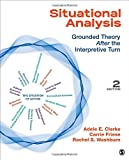 img - for Situational Analysis: Grounded Theory After the Interpretive Turn book / textbook / text book