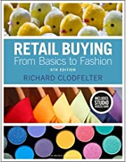 Retail Buying: From Basics to Fashion - Bundle Book + Studio Access Card