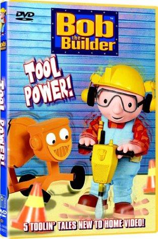 Bob the Builder - Tool Power ()