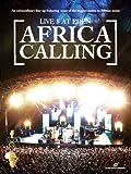 Live 8 at Eden - Africa Calling