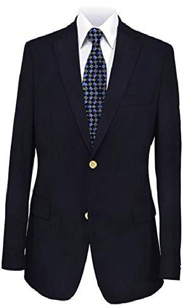 Amazon.com: PETROCELLI Big y de altura Azul Marino Classic ...