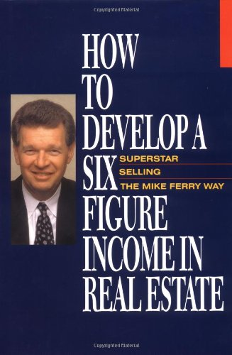 How to Develop a Six-Figure Income in Real Estate by Brand: Kaplan Business