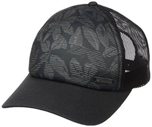 Columbia Women's Mesh Hat, Shark, Floral Lines, One Size - Columbia Mesh Hat
