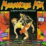 Merengue Mix 3 (B000005RC2-com-usado) comprar en tu tienda online ...
