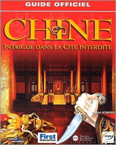 Livres gratuits Chine, le guide de jeu pdf, epub ebook