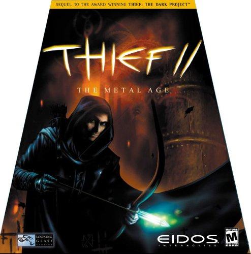 thief ii - 1