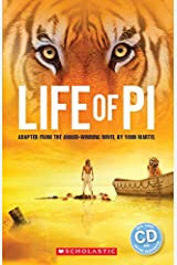The Life of Pi (Scholastic Readers) Paperback
