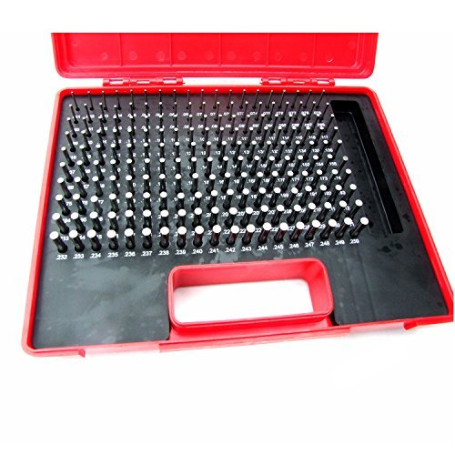 Set Precision Measuring (HFS (R) 190 PCS M1 ; (0.061-0.250