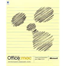 Microsoft Office 10.0 for Mac Student Teacher Edition (vf)