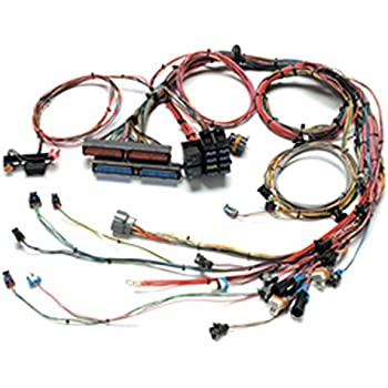 Ecm Wiring Harness Repair - Wiring Diagram Home