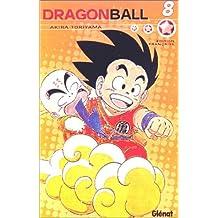 DRAGON BALL DOUBLE T08