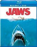Jaws (Blu-ray + DVD + Digital Copy + UltraViolet) by Universal Studios