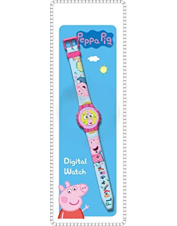 Relojes de pulsera para niños   Amazon.es