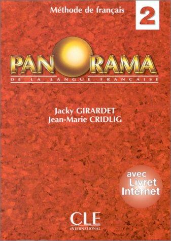Panorama 1 Methode De Francais Pdf