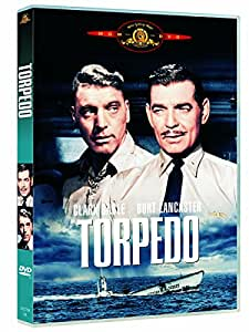 Torpedo [DVD]