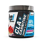 Best Cla Supplements - BPI Sports Cla + Carnitine Non-Stimulant Weight Loss Review