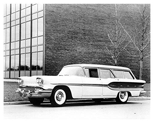 1958 pontiac - 4