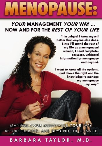 Menopause Your Management Rest Life