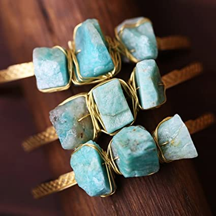 Image result for natural gemstones in nature