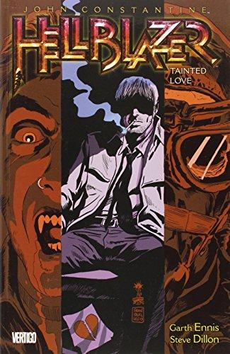John Constantine, Hellblazer Vol. 7: Tainted Love (Steve And Dc Halloween)