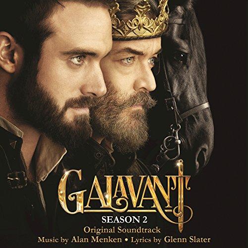 Galavant Season 2 (Original Television Soundtrack)