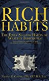 Rich Habits - The Daily Success Habits of Wealthy Individuals