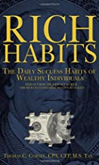 The ''Rich Habits'' are ten principles created through years of researching the daily success habits of his wealthiest clients. These ten simple principles miraculously transform every individual who comes into contact with them. By applying ...