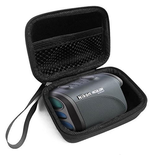 FitSand Hard Case for Nikon 8397 ACULON AL11 Laser Rangefinder