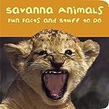 Savanna Animals, , 1589257987