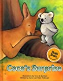 img - for Coco's Surprise (Coco the Koala) book / textbook / text book