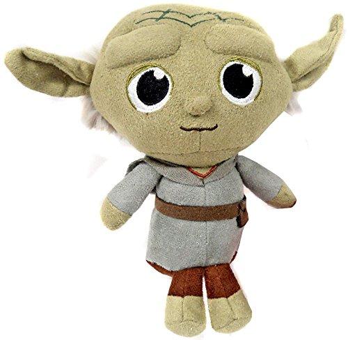 Yoda Plush - 5
