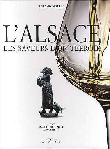 Livre gratuits Alsace : les saveurs d'un terroir pdf, epub