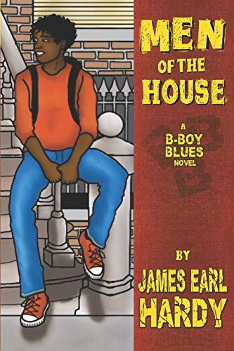Pdf Lesbian Men of the House: A B-Boy Blues Novel