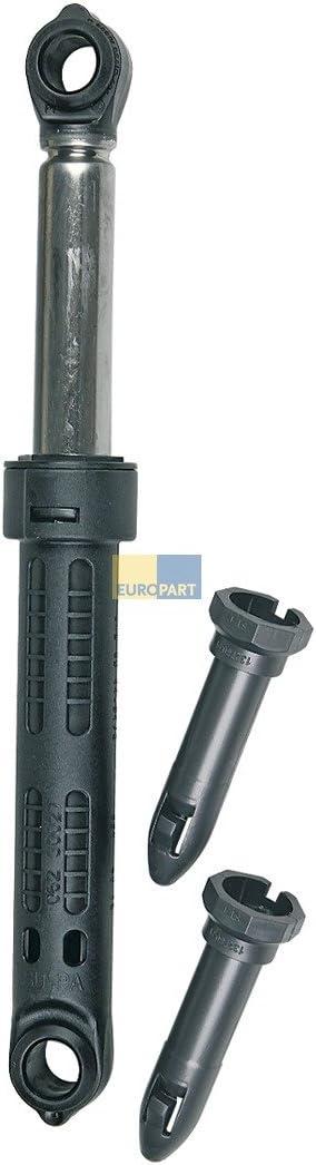 2 x Stoßdämpfer Dämpfer SUSPA 8mm 120N 381 0221 AA3