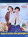 Non Ci Resta Che Piangere (Blu-Ray)