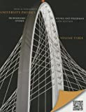 University Physics with Modern Physics Technology Update, (Chs. 37-44), Hugh D. Young and Roger A. Freedman, 0321898133