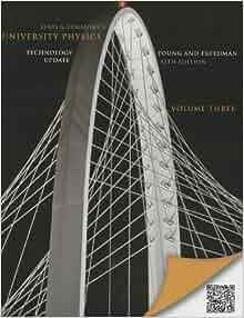 University physics volume 2 13th edition