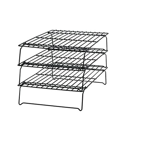 Wilton 2105-459 Excelle Elite 3-Tier Cooling Rack (2 pack)
