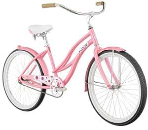 Diamondback Della Cruz 1 Women's Beach Cruiser Bike (26-Inch Wheels)