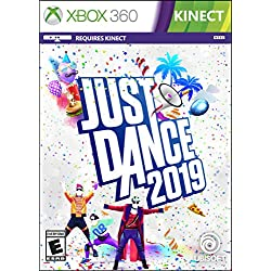 Just Dance 2019 - Xbox 360 Standard Edition
