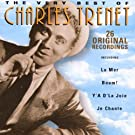 The Very Best Of Charles Trenet: 26 ORIGINAL RECORDINGS