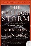 The Perfect Storm, Sebastian Jünger, 0061148466