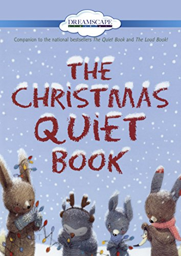 Christmas Quiet Book, The