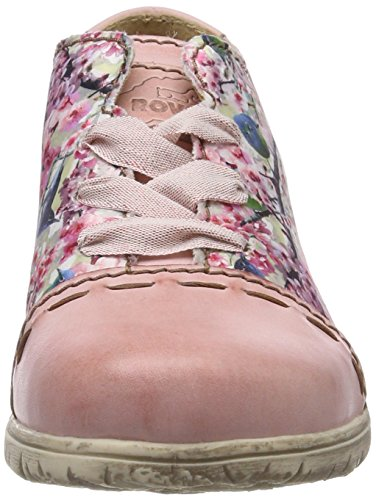 Rovers Damen Oxford Roze (pink)