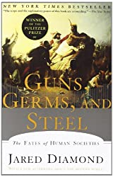 Guns, Germs & Steel - The Fates of Human Societies