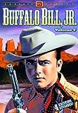 Buffalo Bill Jr., Volume 7