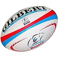 Gilbert Rusia balón de Rugby